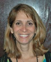 Natalie Antinoff, DVM