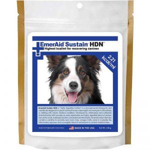 Canine Sustain