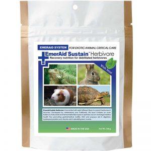 Sustain Herbivore