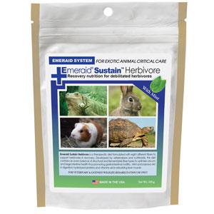 Emeraid Sustain Herbivore package